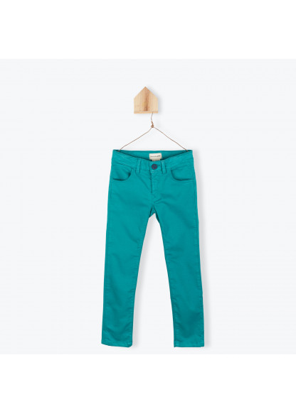 Blue children's pant