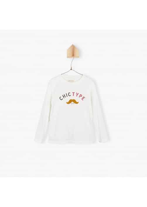 T-shirt Chic type