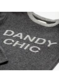 Dandy chic boy's pullover